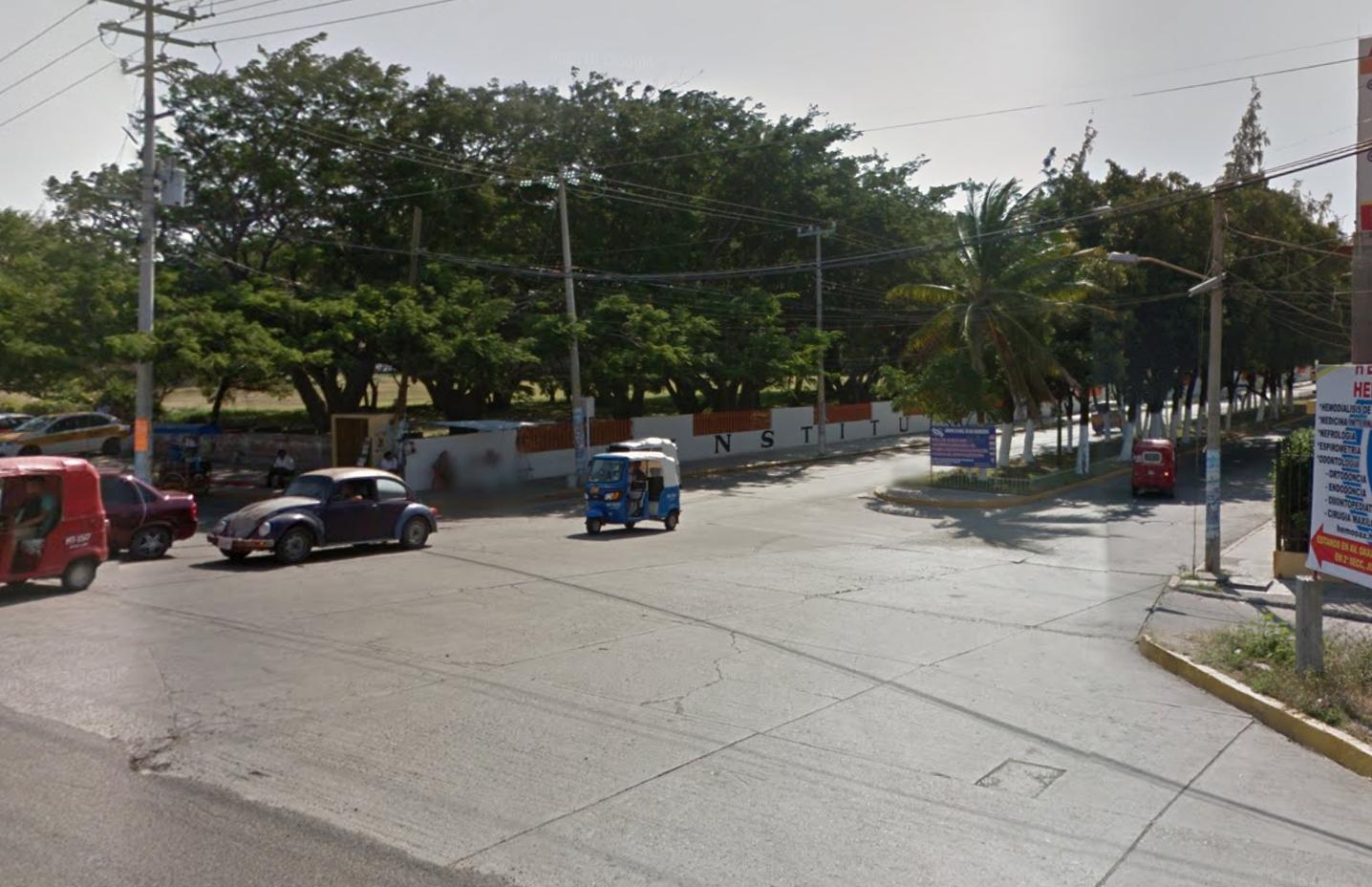 Originarios de Matías Romero, padre e hijo baleados en Juchitán