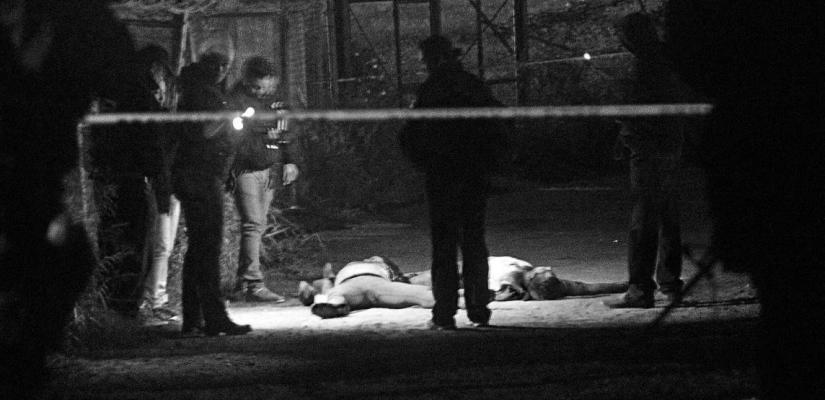 Joven Matiasromerense es asesinada junto a su novio en Oaxaca