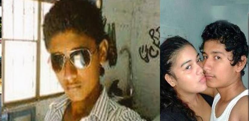 Capturan en Tijuana a sujeto que prendió fuego a su esposa en Matías Romero